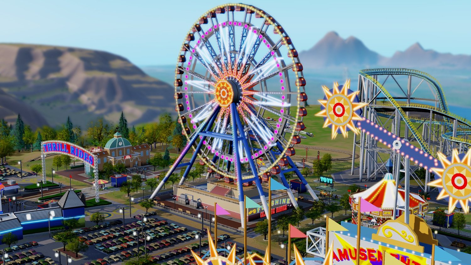 5 Amusement Parks In Mumbai For Some Thrill And Adventure Aha Taxis Blog