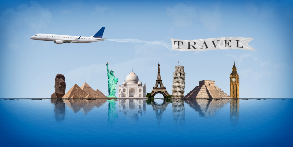 Image result for new year's resolution travel more
